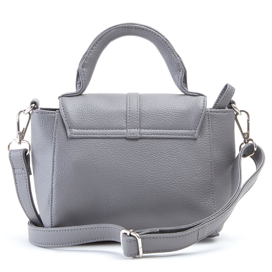 CARRINGTON GREY BAG