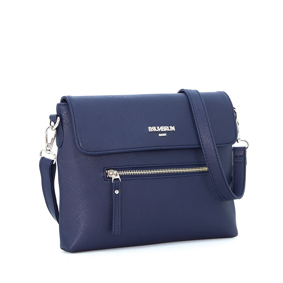 NADINE BLUE BAG