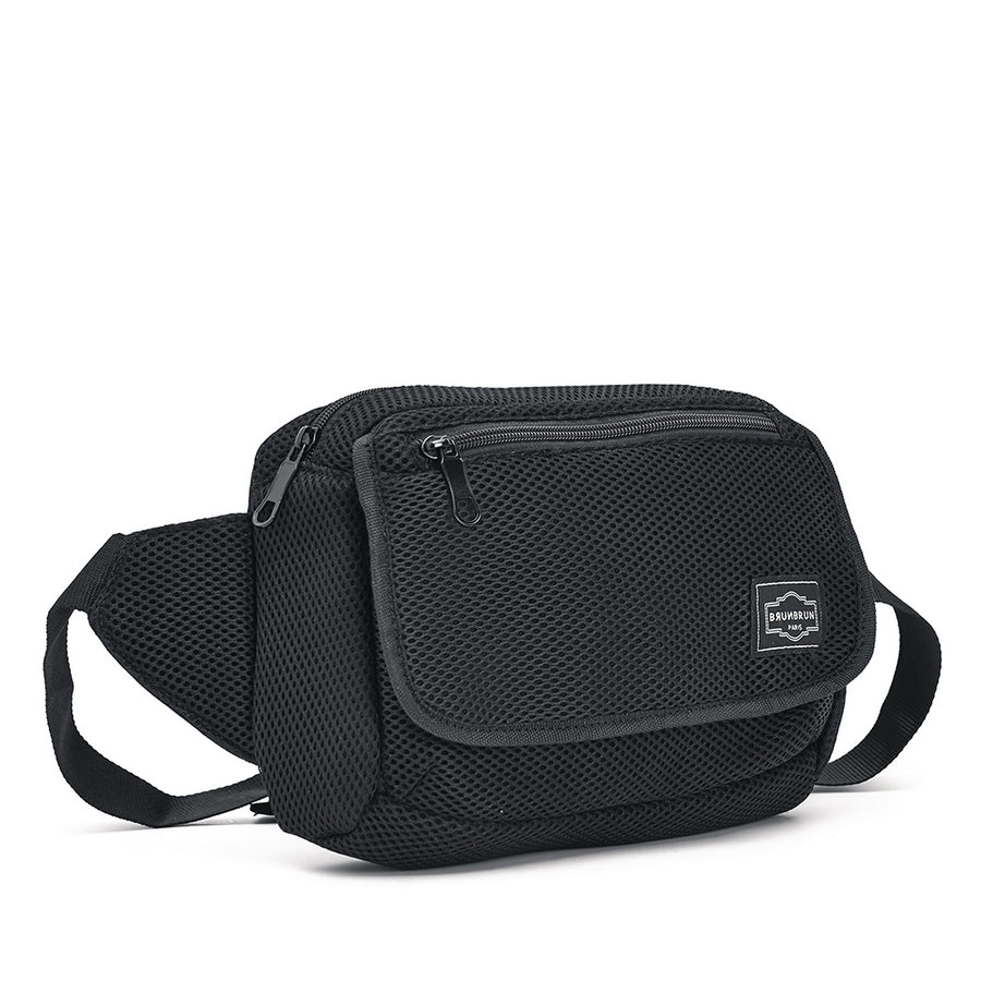 BRANDON BLACK BAG