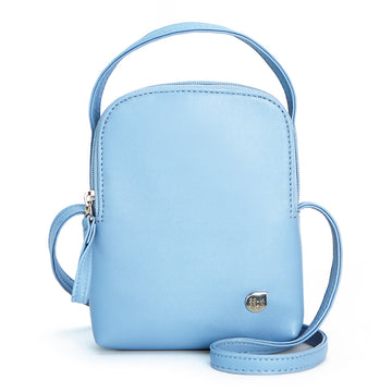 ARNALITO BABY BLUE BAG