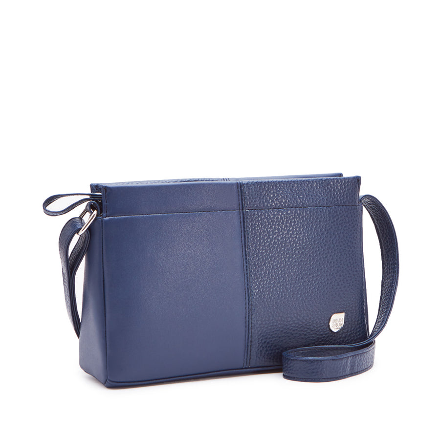 BRIANC NAVY BAG