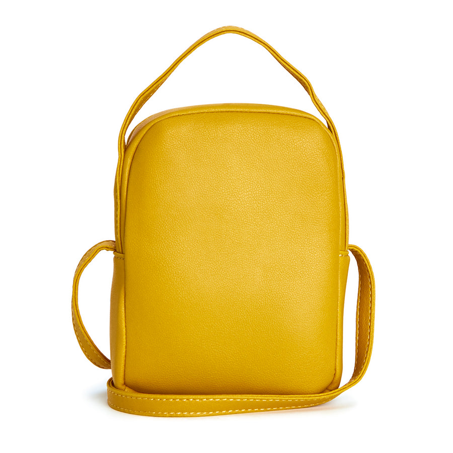 ARNALITO YELLOW BAG