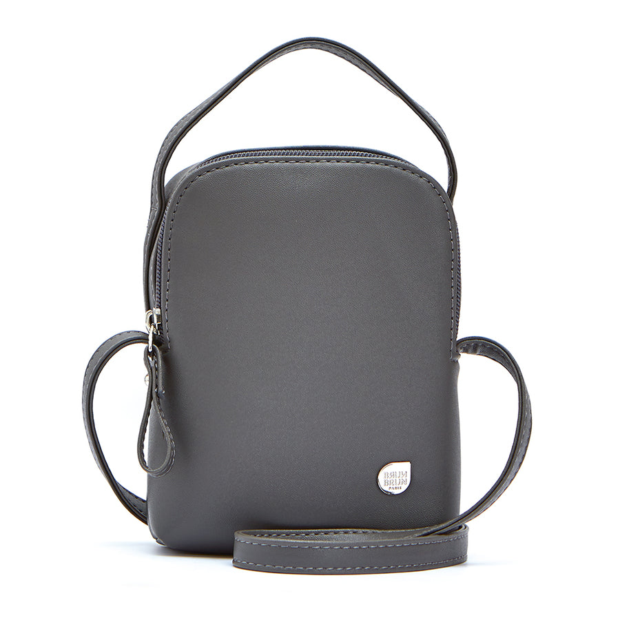ARNALITO GREY BAG