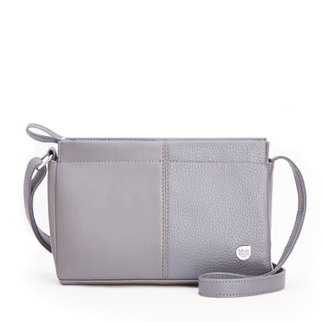 BRIANC GREY BAG