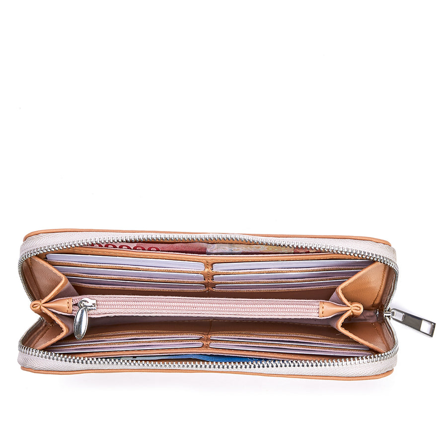 Lucie Long Wallet