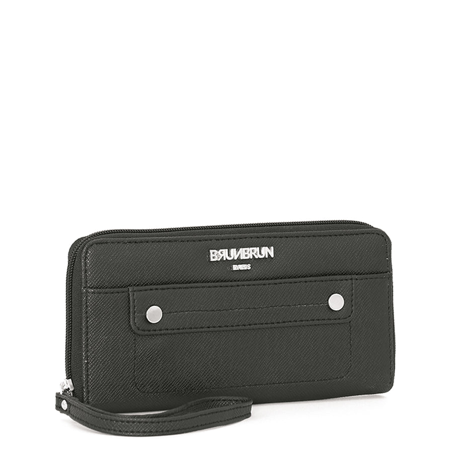 CARIN BLACK WALLET