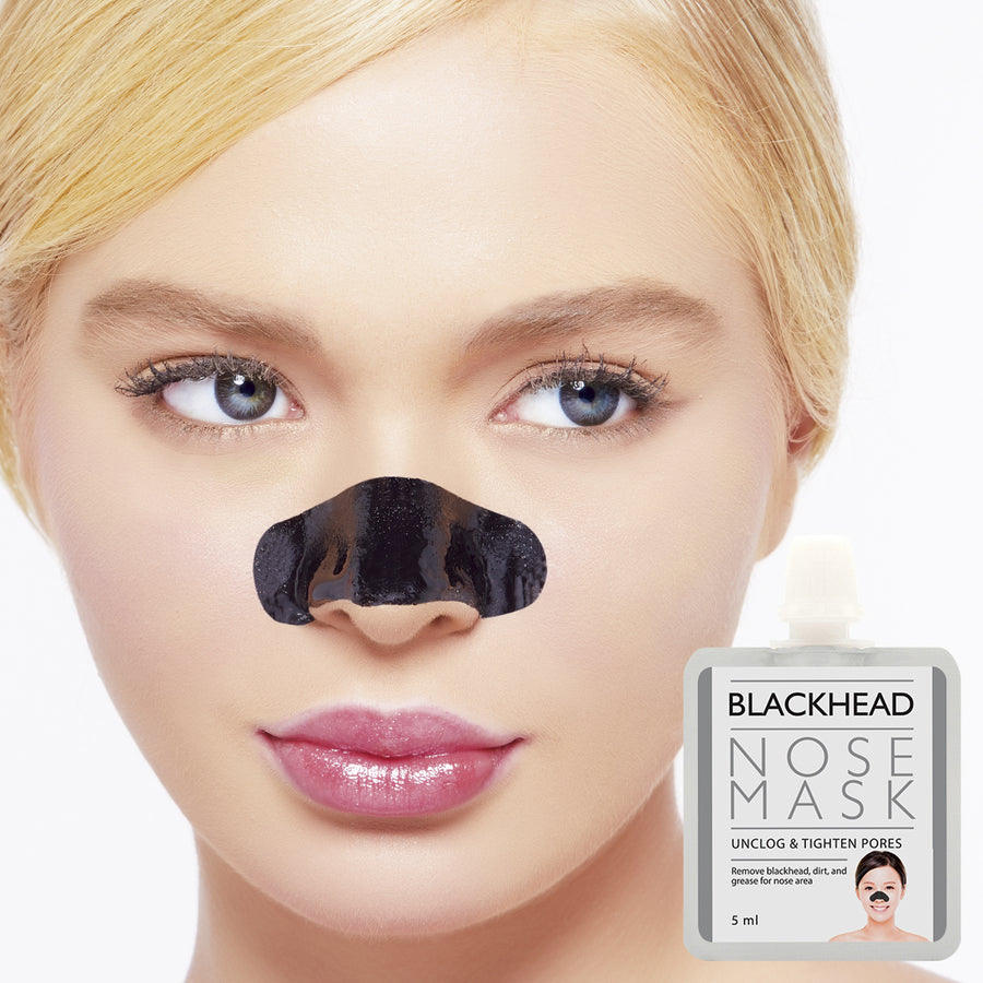 Blackhead Nose Mask