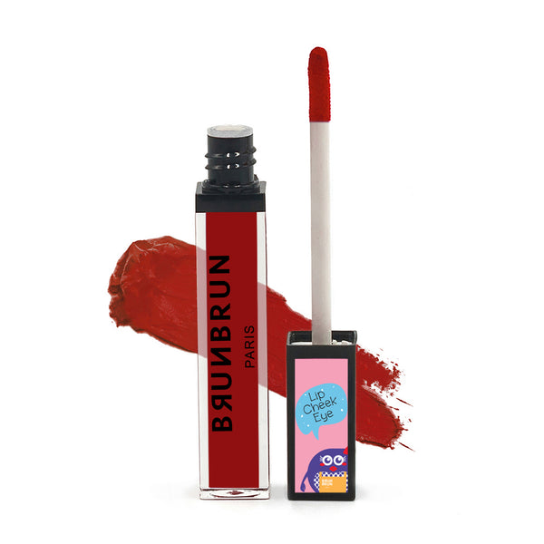 Lip Cheek Eye Color Entrapment - LIMITED EDITION
