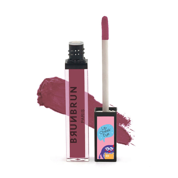 Lip Cheek Eye Color Luster - LIMITED EDITION