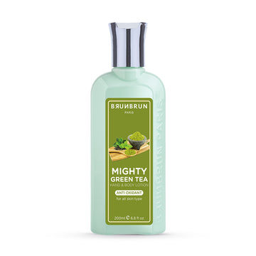Mighty Green Tea Hand and Body Lotion ( 200 ml )