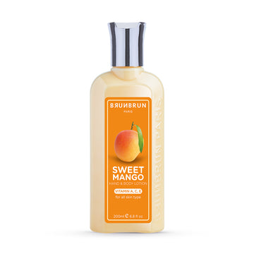 Sweet Mango Hand and Body Lotion ( 200 ml )