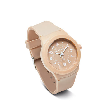 MARLO BABY BROWN WATCH