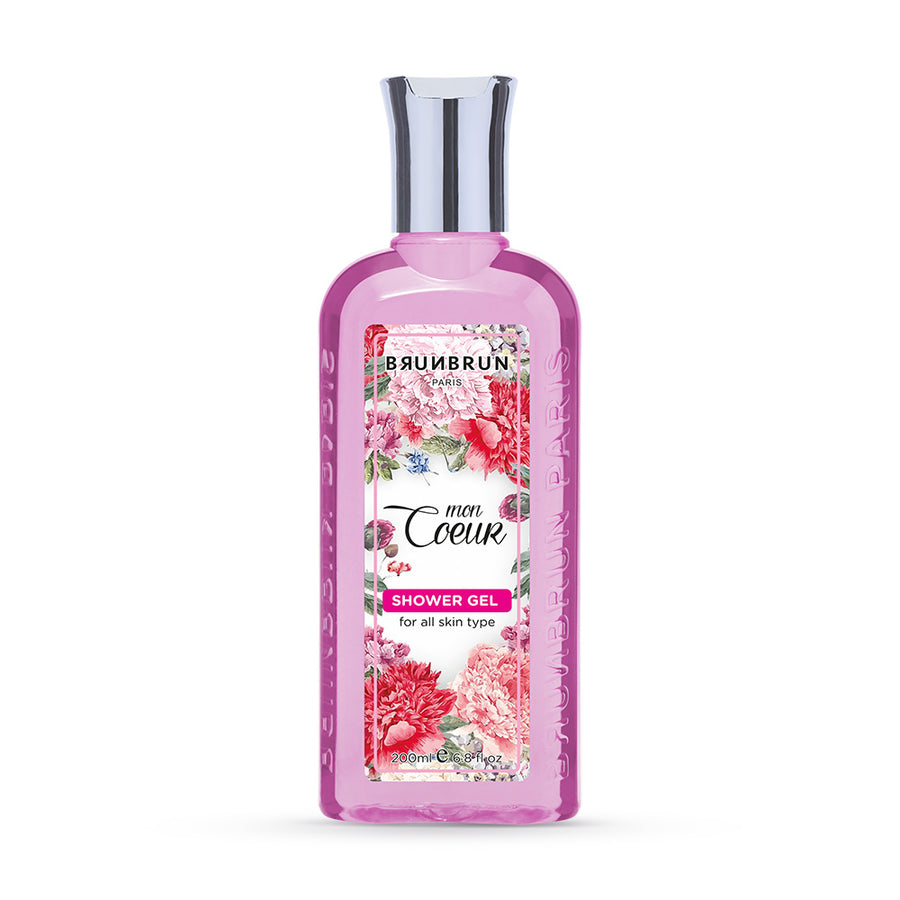 Mon Coeur Shower Gel ( 200 ml )