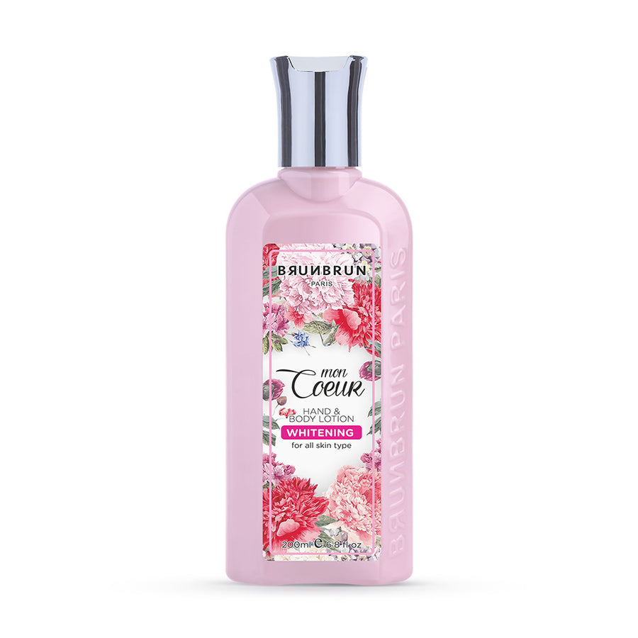 Mon Coeur Hand and Body Lotion ( 200 ml )