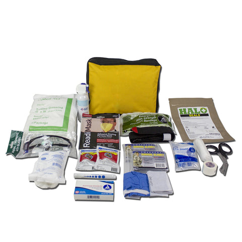 Image of MayDay, Mayday Bleed Control Trauma Response Kit, [product_sku], MySurvivalPrep.com