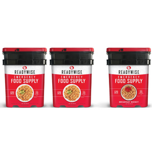 Wise Food Company, Wise Foods 1 month Food Supply for 4Adults or 2 adults and 4Kids, [product_sku], MySurvivalPrep