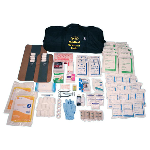MayDay, Mayday Multi-person Trauma Medical Unit (50 Person), [product_sku], MySurvivalPrep.com
