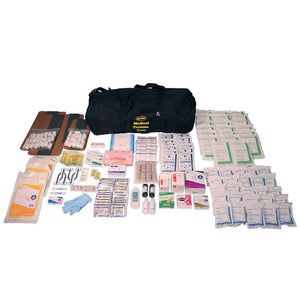 MayDay, Mayday Multi-person Trauma Medical Unit (100 Person), [product_sku], MySurvivalPrep.com