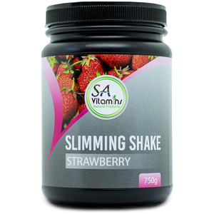 Why You Need SA Vitamins Slimming Shake