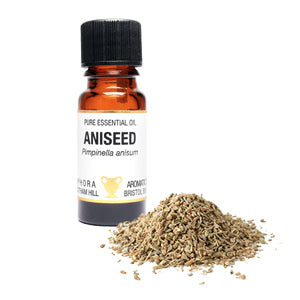 Amphora Aromatics Aniseed Pure Essential Oil 10ml