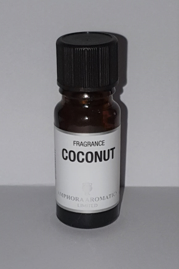 Amphora Aromatics Coconut Fragrance Oil 10ml