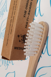 Environmental Toothbrush Medium