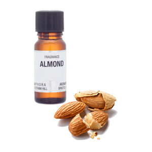 Amphora Aromatics Almond Fragrance Oil 10ml