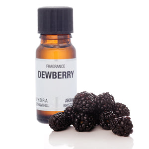 Amphora Aromatics Dewberry Fragrance Oil 10ml