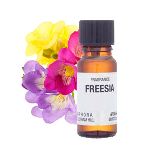 Amphora Aromatics Freesia Fragrance 10ml