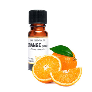Amphora Aromatics Orange (Sweet) Pure Essential Oil 10ml