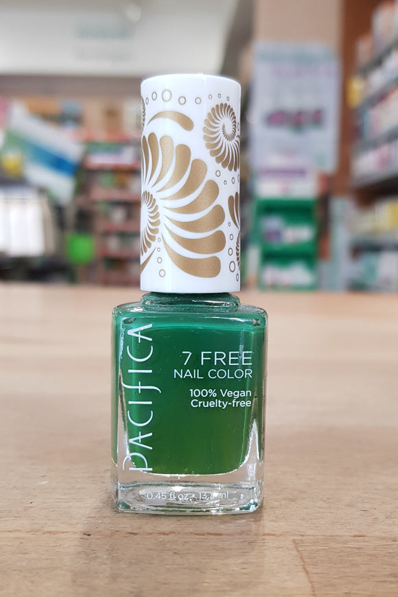 Pacifica Psychedelic Jungle Nail Colour 13.3ml