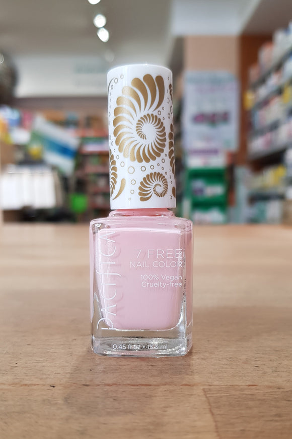Pacifica Pink Moon Nail Colour 12ml