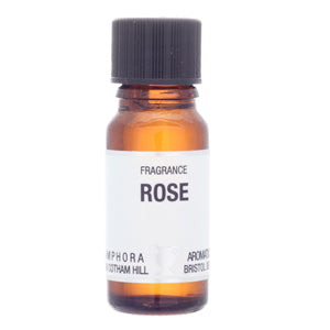 Amphora Aromatics Rose Fragrance Oil 10ml