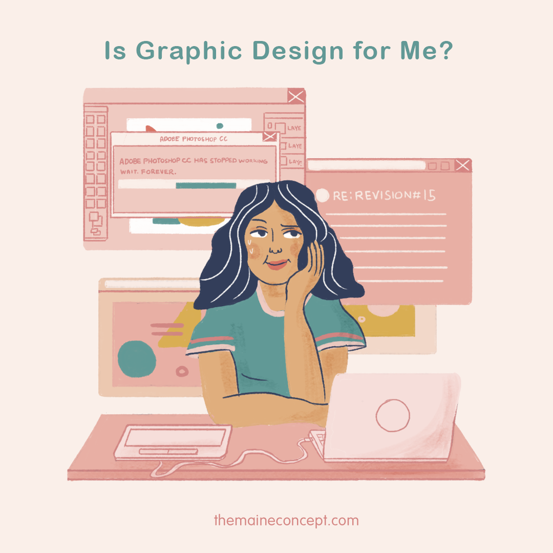 Is Graphic Design for Me?