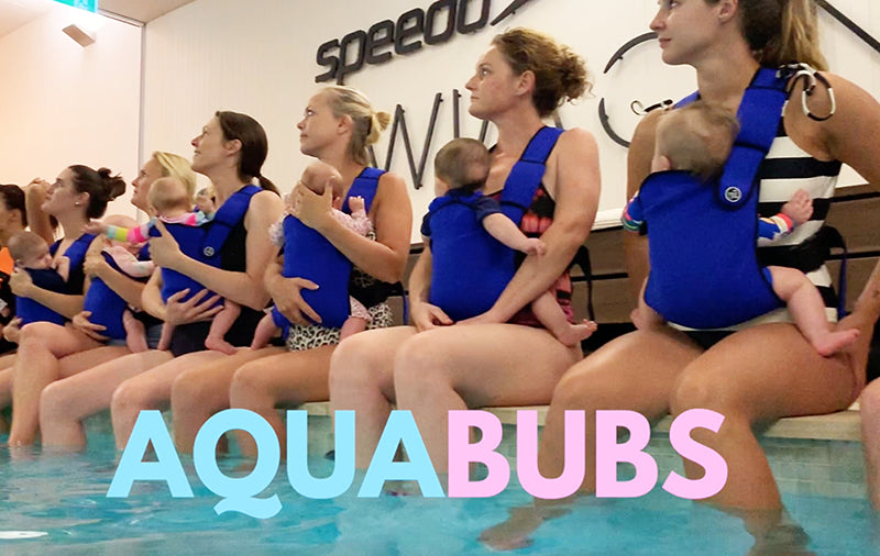 Speedo AquaBubs