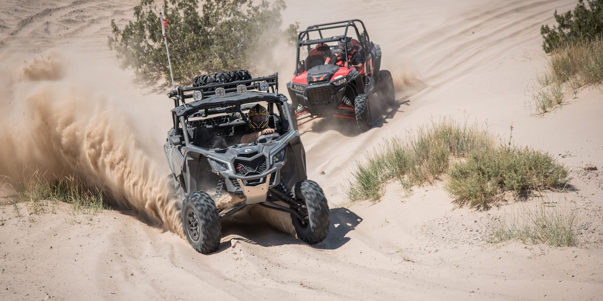 Fierce Racing Products - Off-road, UTV, Side by Side Parts
