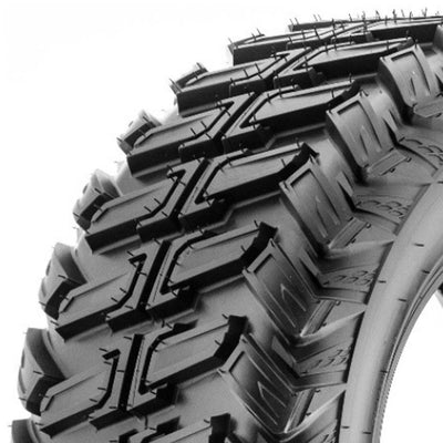 Terache Stryker Tire Diagonal Close Up