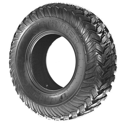 Terache Stryker Tire Full Side Angle