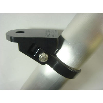 Axia Alloy Angle Bar Flag Mount Polaris XP1000