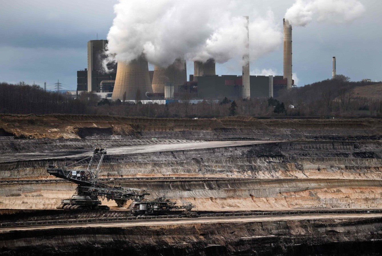 What the US Should Learn from Germany About Quitting Coal?