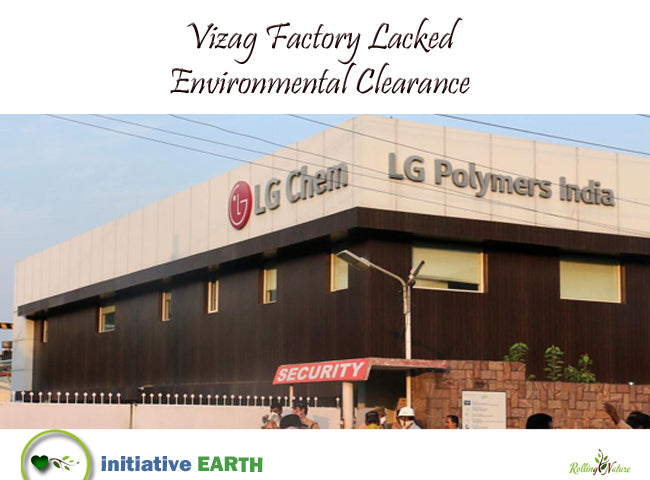 Day, World, Vizag, Gas, Leak, Factory, Explosion, May, Environment, Campaign, Rolling Nature, Initiative, Earth, Plants, Pune, India, Earth, Vandana, Chaudhary, Sajin, Kumar, Tata, Free, Plant Drive, Contest, Breathe, Fresh, Indoors, Indoor, House, Gifting, Action