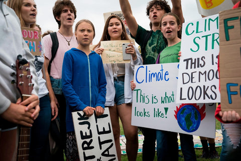 Save, Earth, Initiative, Rolling, Nature, Stacey, George, India, Youth, Environment, Environmental Awareness