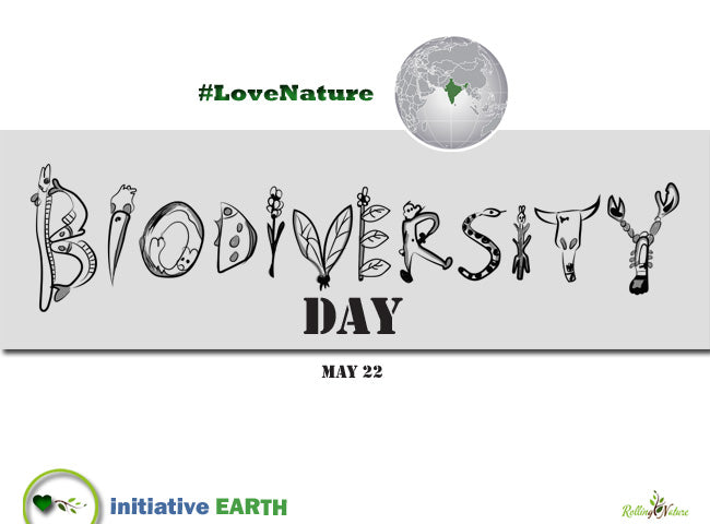 For, Nature, Rolling, Plants, Campaign, Biodiversity, Environment, Day, World, Initiative, Earth, Blog, Pune,