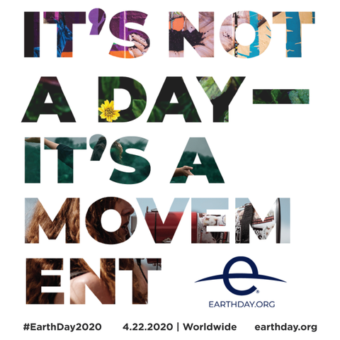 Earth Day, 2020,  Rolling Nature, Vandana Chaudhary, Co-founder, Environment
