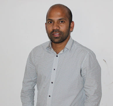 Sajin Kumar, Rolling Nature,  Co-Founder