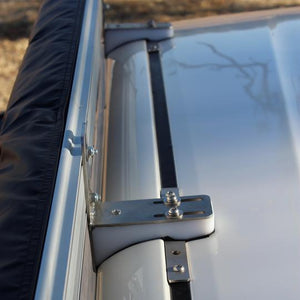 Isuzu D-Max (2012-current) Dual Cab - Awning Mount System