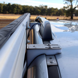 Toyota Prado 150 series (2009-current) - Awning Mount System
