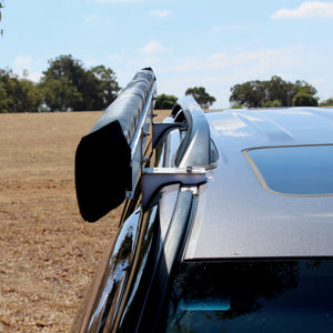 Toyota Land Cruiser 200 series (2007-current) - Awning Mount System
