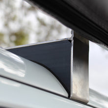 Mitsubishi Triton MQ/MR (2015-current) Dual Cab - Awning Mount System