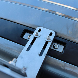 Nissan Patrol Y62 (2010-current) - Awning Mount System